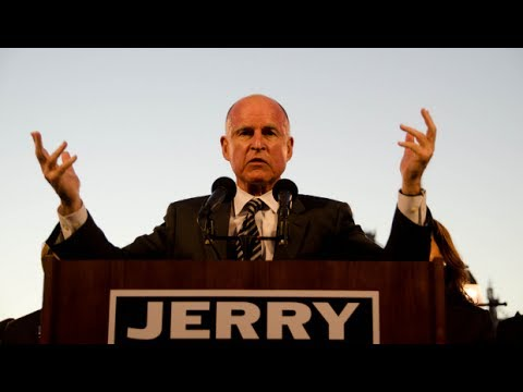 Jerry Brown: Climate Champion or Big Oil Ally?