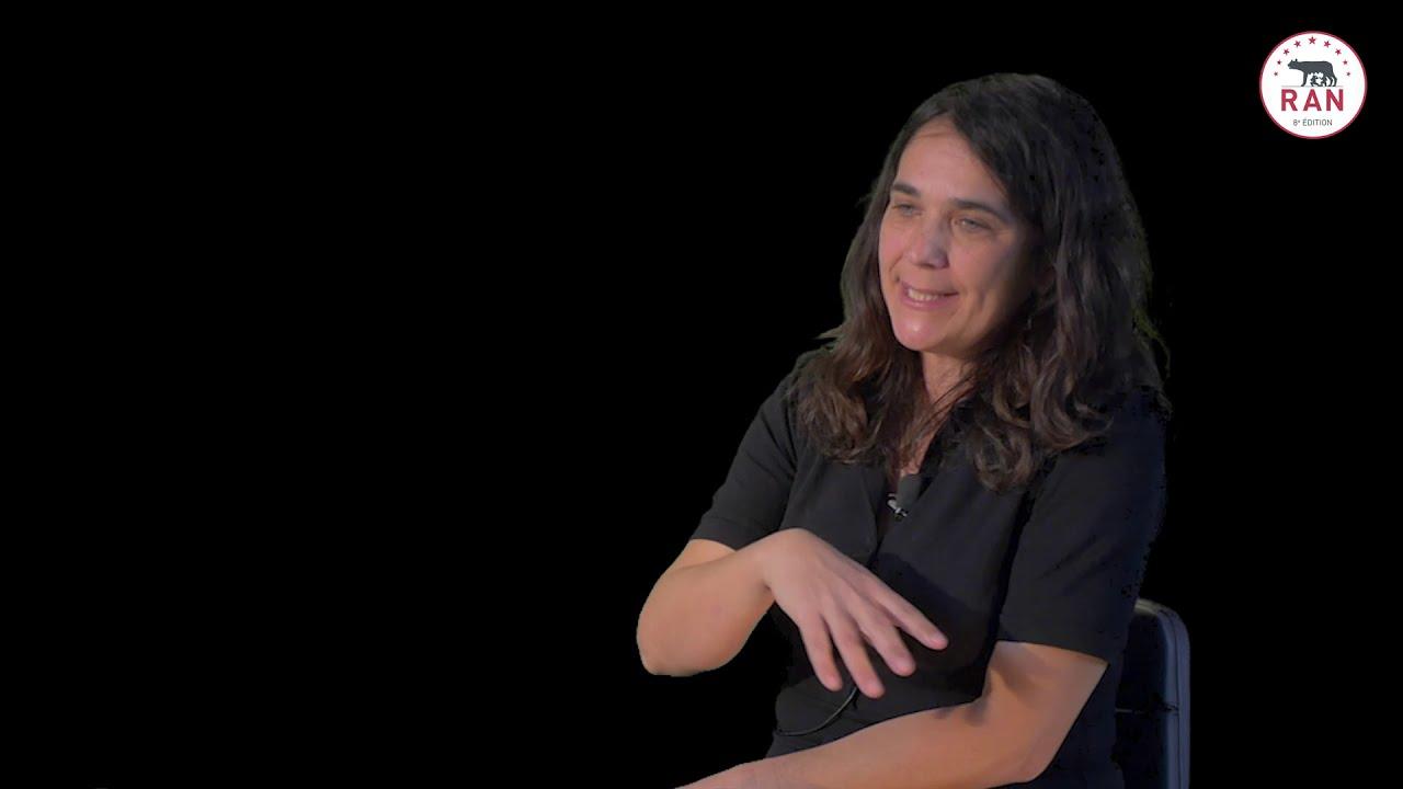 Entretien BD : Séverine Sanz-Laliberté