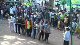 13 Tesapheap Srok Khmer -  Khet Battambang Boeung Kompheng Phouy ( part 13 )