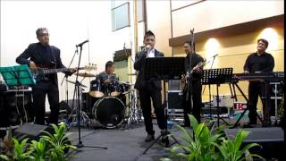 Favourites group - Rindu Cover Version