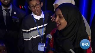 Ilhan Omar, Pembuka Jalan Bagi Komunitas Muslim