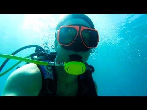 Cane Bay, St. Croix - Scuba Diving in the US Virgin Islands