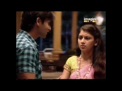 Neeraj & Sandhya moments (part 1)