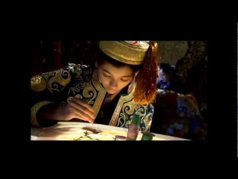 Uzbek Silk Road