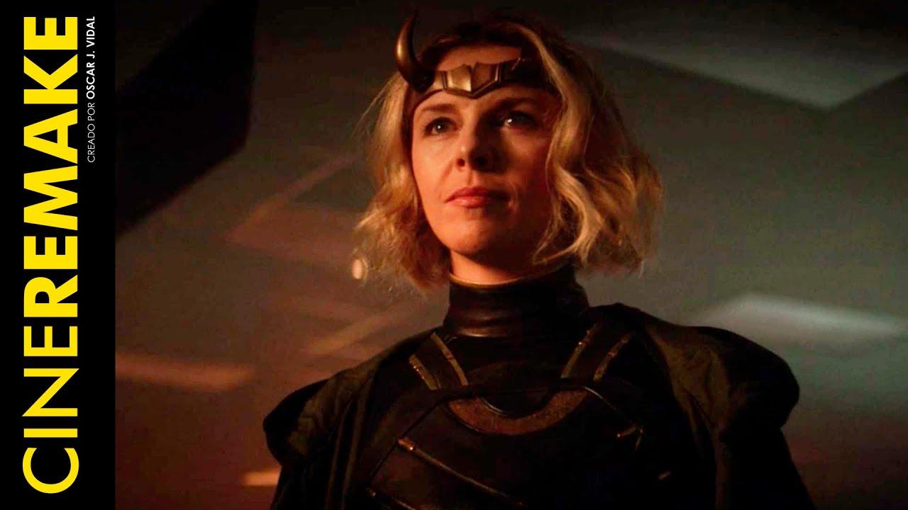 LOKI: ¿Quién es Lady Loki? ¿Por qué es importante para el MCU? | Cine Remake