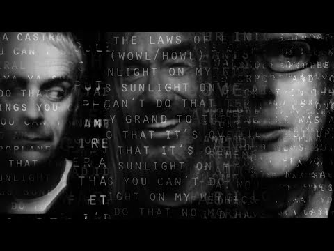 Underworld & Iggy Pop - Bells & Circles