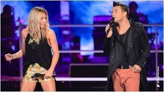 C Major Vs Carly Yelayotis: Where Have You Been | The Voice Australia 2014