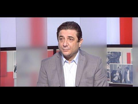 حوار اليوم مع غسان جواد - رئيس تحرير موقع بيروت بريس الإخباري