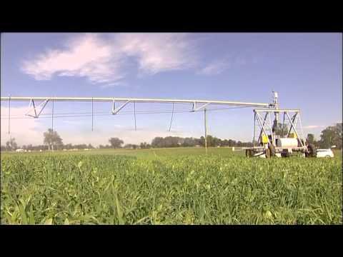WaterSmart Farms: University of Sydney dairy