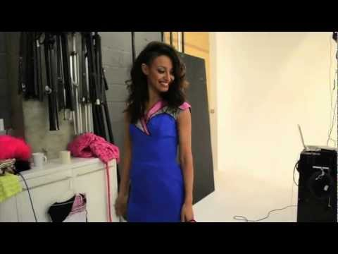 Welcome to Amelle Berrabah's Youtube Channel