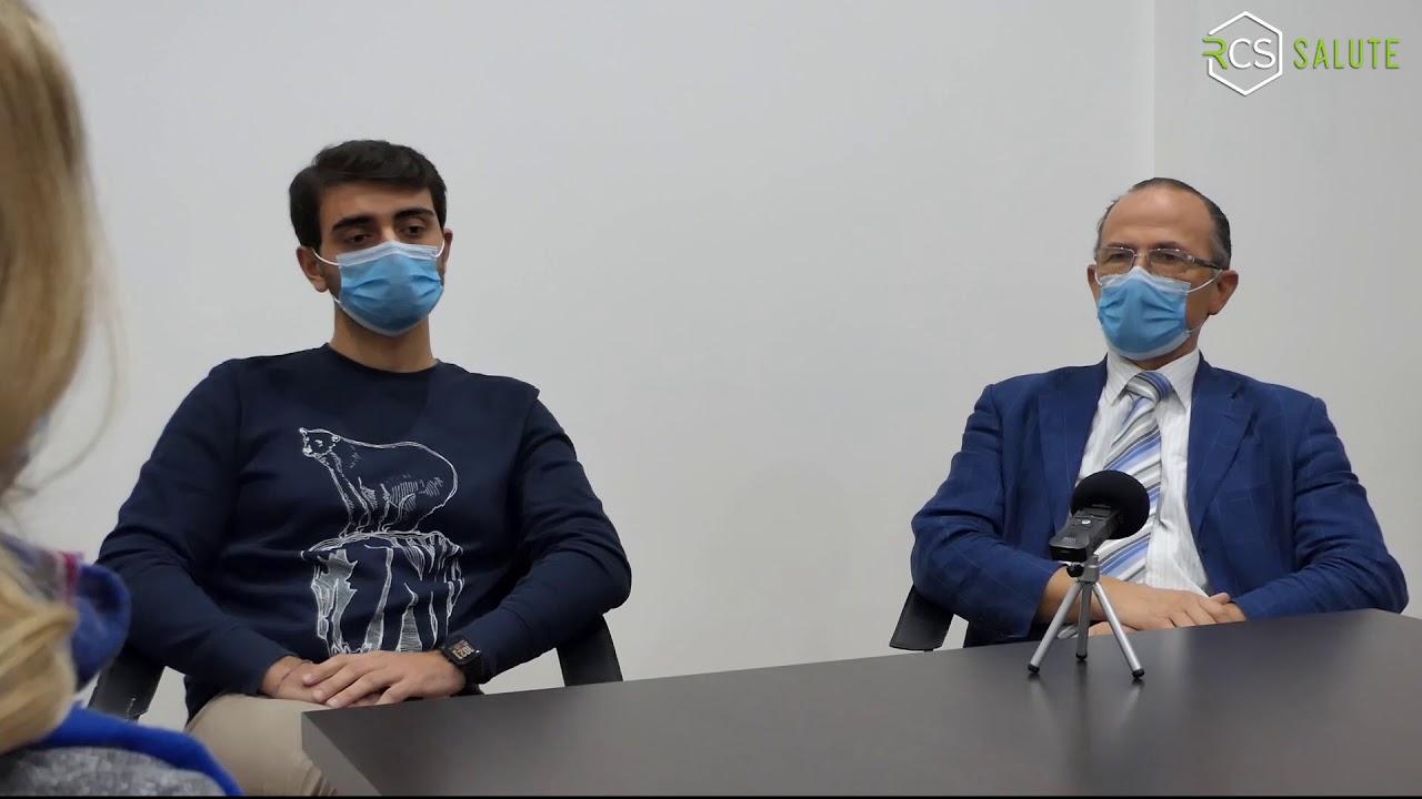 Napoli: la verità di Professori e Specializzandi chiamati in causa