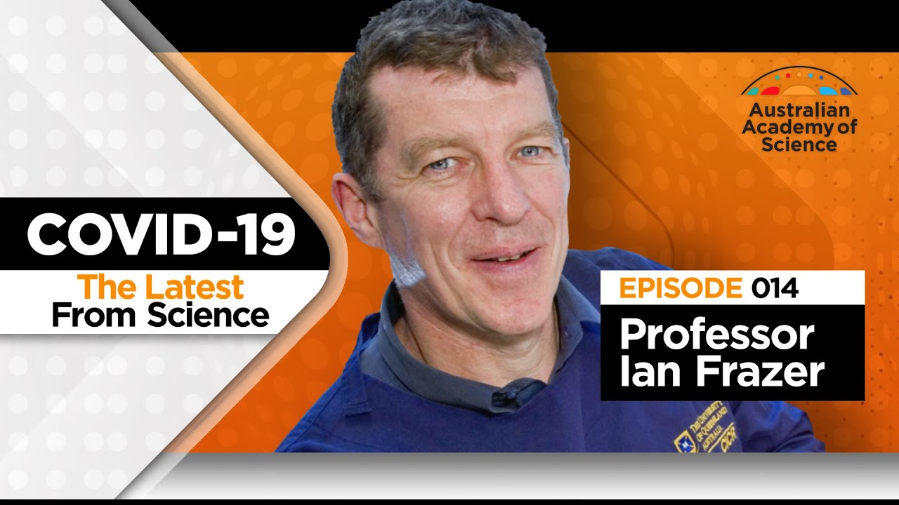 Road to recovery The Latest from Science with Professor Ian Frazer AC Ep 014 – Australian Academy of Science