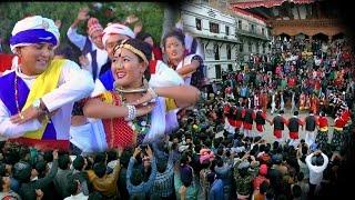 Binod Bajurali New Deuda Song- प्रदेश न : ७ / हुने वाला जीवन  साथी Bishnu majhi hit song  HD