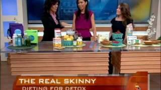 The Skinny On Detox Diets