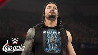الإعلان عن نزالات جديدة في سوبر شوداون وبطولة جديدة - WWE Wal3ooha, 23 May, 2019