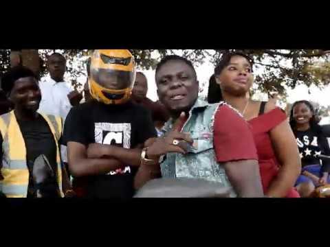 Download Shugaboy - Party Kwa Nduthi