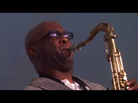 "Dease/Gelispie/Haque/Monaco/Warfield, ""Webb City"", LIVE@ Summer Solstice Jazz Festival, 2017"