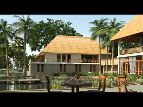 Ganga Kutir Residency - Walk through