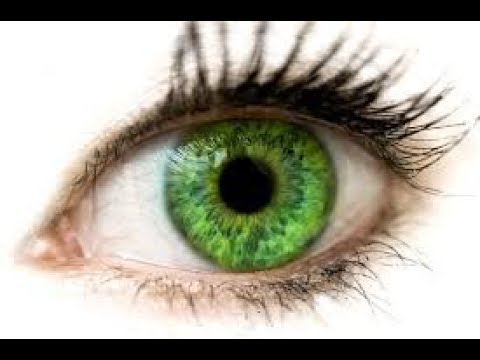 top 10 green eye facts