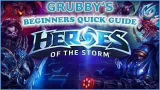 Grubby | Heroes of the Storm - Valla Zero Death Game HL 2017 S3- Tomb of the Spider Queen