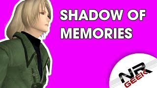 Shadow of Memories (Playstation 2) (1080p, 60fps) - To bylo grane Console Edition #15