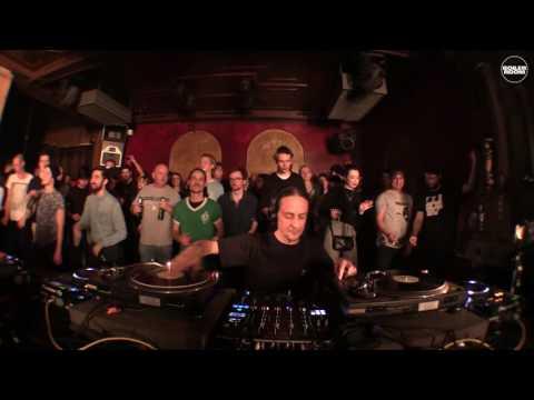 DJ Guy Boiler Room Berlin Live set