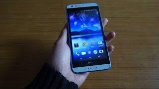 HTC Desire 620G Review