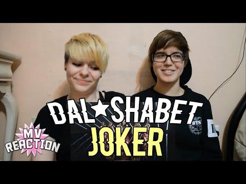 DAL★SHABET (달샤벳) - JOKER ★ MV REACTION