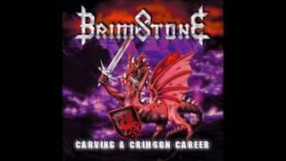 BRIMSTONE - CARVING A CRIMSON CAREER 1998