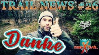 MSB-X-TRAIL - Trail News #26 - DANKE