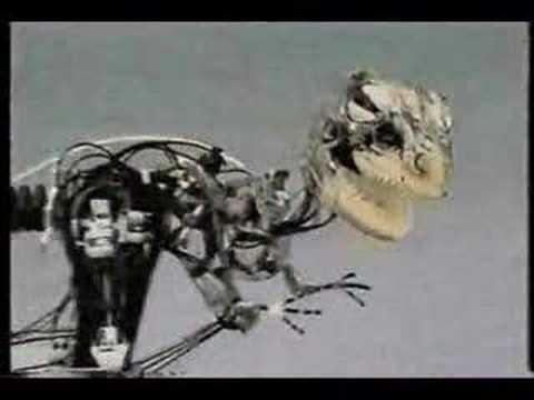 Yoshi Animatronics From The Super Mario Bros Movie Youtube