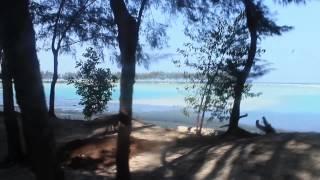 [Vlog] - Tempat indah tersembunyi di Jakarta (Pulau Payung) Part 1