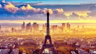 PARİS ! ( FRANSA - FRANCE )