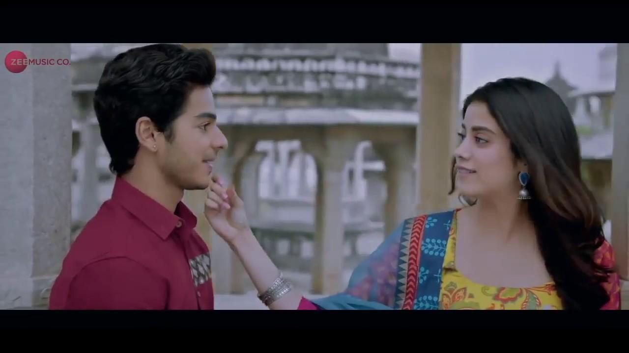Dhadak Full Movie Title Track Dhadak Ishaan Janhvi Female