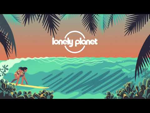 Lonely Planet's Epic