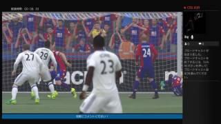 群雄割拠のプレミアリーグに殴り込む FIFA17 サンダーランドキャリア実況 #7 thumbnail