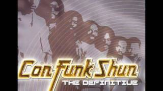 Con Funk Shun - Too Tight Extended Version