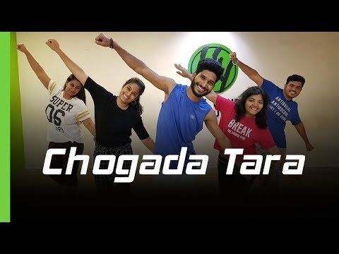 Chogada Tara - Loveyatri | Zumba Fitness | HY Dance Studios | Darshan Raval & Asees Kaur