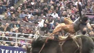 Canadian Finals Rodeo Events