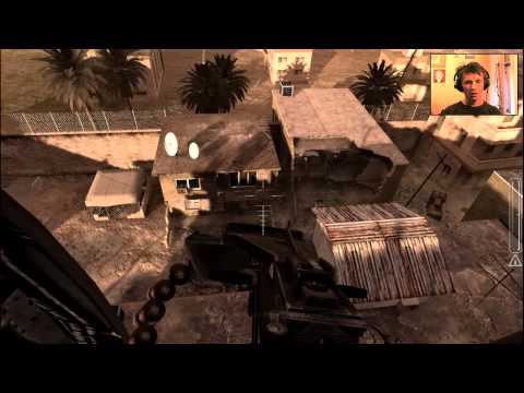 Call of Duty 4 Modern Warfare - cz.6 Zabawy z atomem.