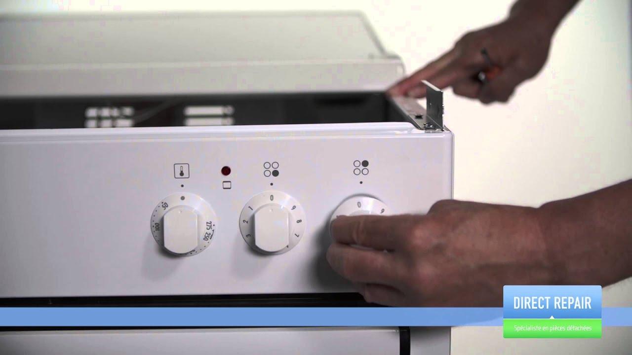 changer le r gulateur d 39 nergie dans une cuisini re youtube. Black Bedroom Furniture Sets. Home Design Ideas