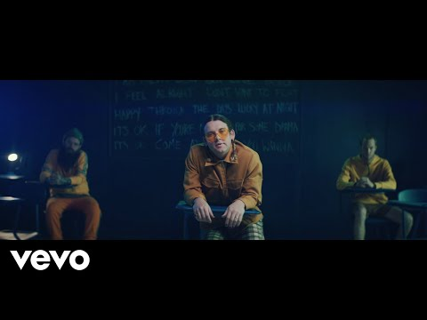Off The Air: Jammin' Jessie - WATCH: Judah & The Lion 'Don't Mess With My Mama'
