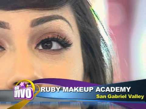 Ruby's Academy Spot for TV