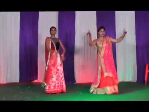 Indian Wedding | Sangeet | Sadde Veer di...
