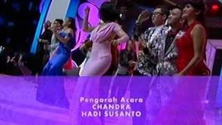 Geregetan - Ayu Ting Ting-Indah Nevertari-Denada-Husein Idol-Ubay Idol-dkk. , 13-8-15