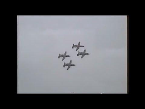 1991 Airshow-NAS New Orleans (Alvin Challender Field)