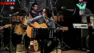 Aaj Tomar Mon Kharap Meye - (Pori) - LIVE