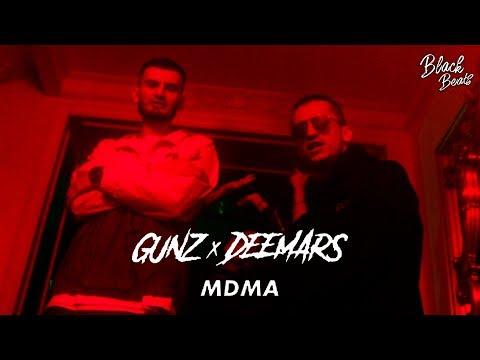 GUNZ & DEEMARS - MDMA (Премьера клипа 2019)