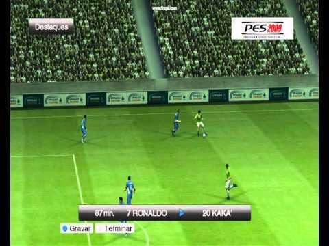 Pro Evolution Soccer 2009 - GameVicio