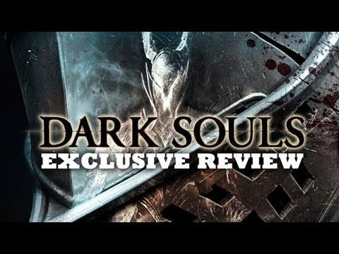Dark Souls Exclusive Review